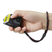 Portable Bluetooth Barcode Scanner With Lanyard NS02